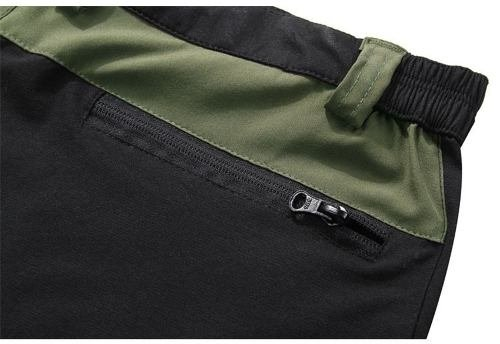 Pantalón Trekking Waterproof Windstopper Secado Rápido - Mountain Trekking