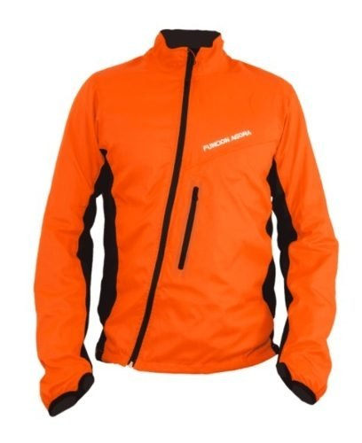 Campera Impermeable Rompeviento Empaquetable  Trekking Running  ciclismo