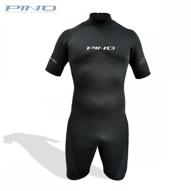 Short Neoprene 2,5mm