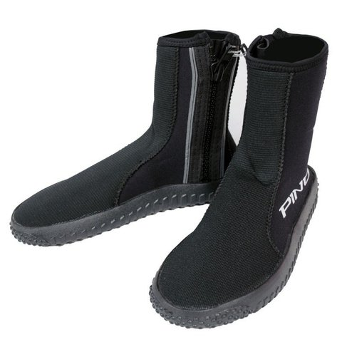 Bota neoprene 3mm antiderrapante