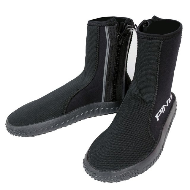 Bota neoprene 5mm antiderrapante