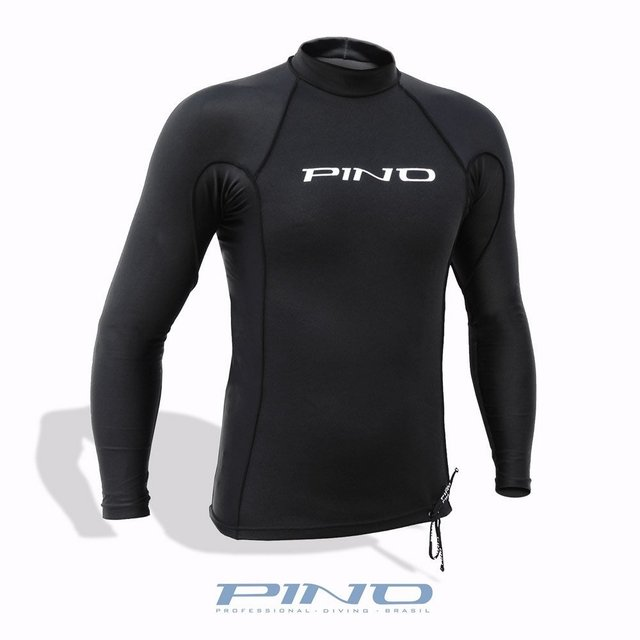 Camisa de Neoprene 1,5mm