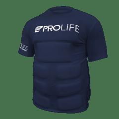 Camisa esportes aquáticos Prolife