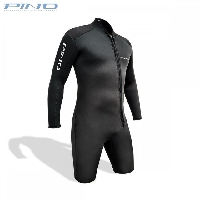 Short neoprene 5mm