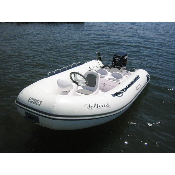 Barco Flexboat SR 12 SLX na internet