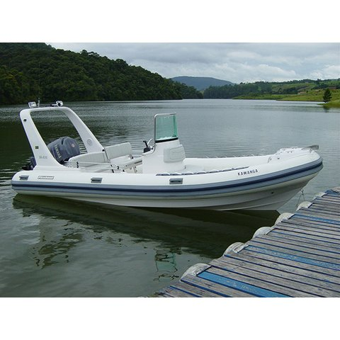 Barco Flexboat SR 620 L na internet
