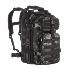 Mochila Assault MulticamBlack