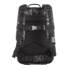 Mochila Assault MulticamBlack na internet
