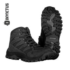 Bota Tractor Hiking Invictus