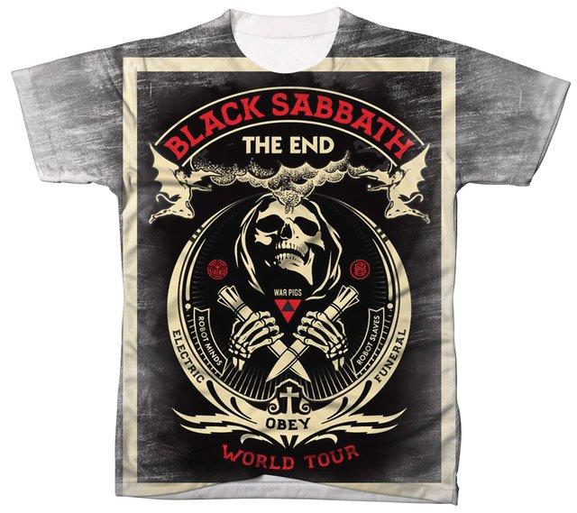 8b40142054064 Camiseta Black Sabbath REF 003 - BitCamisetas
