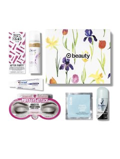 Target Beauty Box Abril II