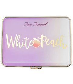 Too Faced white Peach palette en internet