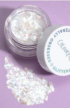 Colourpop Gliterally Obsessed Disco Lady