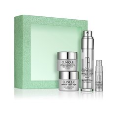 Clinique De-Aging experts