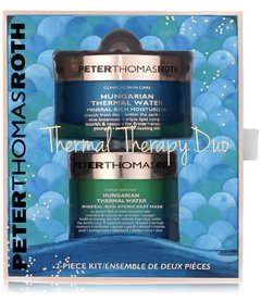 Peter Thomas Roth Thermal Therapy Set
