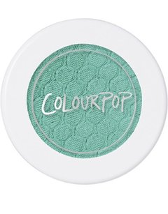 Colourpop Supershock shadow Snap dragon