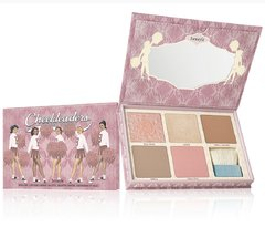Benefit cheekleaders bronze squad