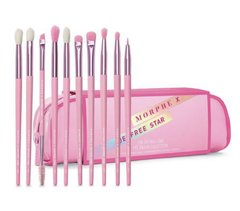 Jeffree Star x Morphe Eye Brush Collection