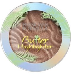 Butter highlighter rose gold