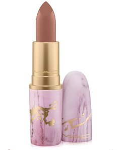 MAC Electric Wonder life in sepia lipstick