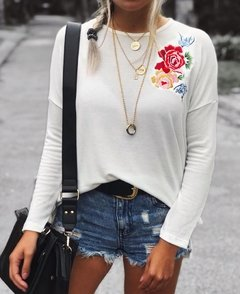SWEATER AMAPOLA