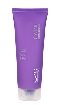 Kit Caviar Color - Shampoo, Condicionador e Caviar Cream Condicionador Leave-in - comprar online