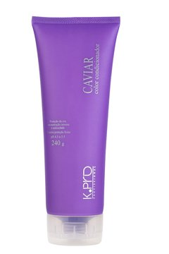 Kit Caviar Color - Shampoo, Condicionador e Caviar Cream Condicionador Leave-in na internet