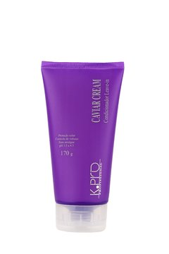 Kit Caviar Color - Shampoo, Condicionador e Caviar Cream Condicionador Leave-in - Boutique da Ruiva
