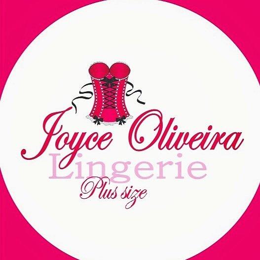 d8fd95b70 Compre online produtos de Joyce Oliveira lingerie plus size ...