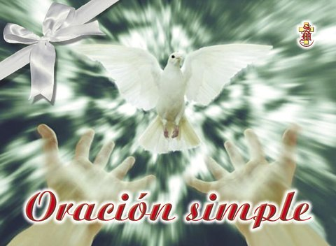 Oración simple