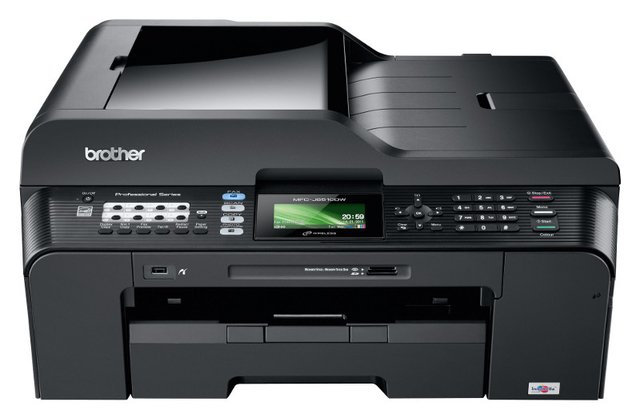 Multifuncional MFC 6510DW A3 Brother