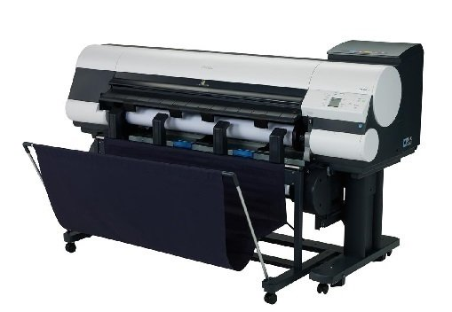 Impressora Plotter Color IPF840 Canon