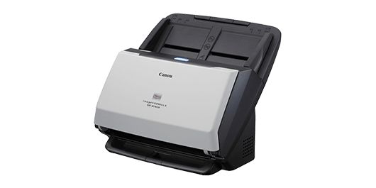 Scanner DR - M1600II Canon