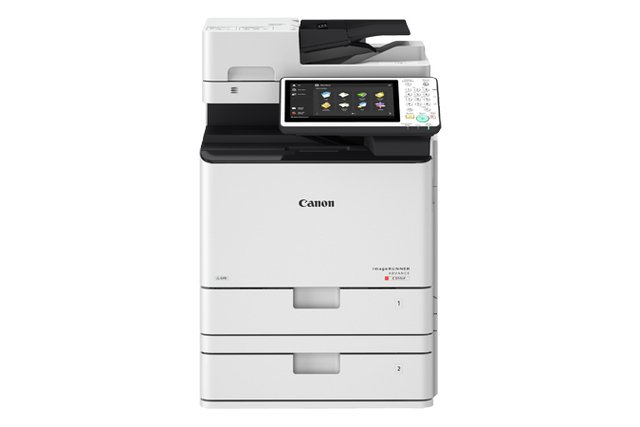 Multifuncional Color imageRUNNER ADVANCE C255iF Canon na internet