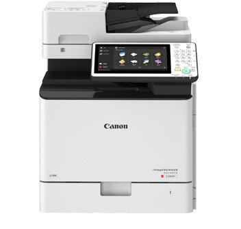 Multifuncional Color imageRUNNER ADVANCE C255iF Canon - comprar online