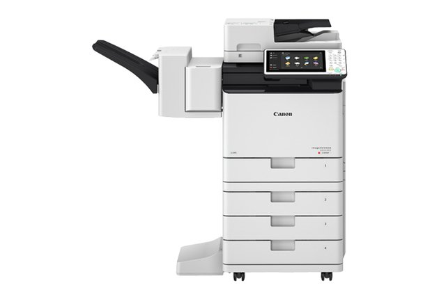 Multifuncional Color imageRUNNER ADVANCE C355iF Canon