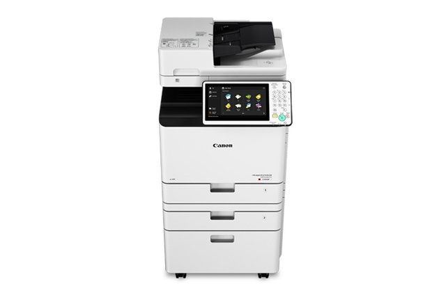Multifuncional Color imageRUNNER ADVANCE C355iF Canon - comprar online