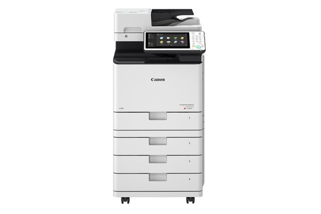 Multifuncional Color imageRUNNER ADVANCE C355iF Canon na internet