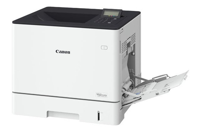 Impressora Color LBP712 CDN Canon na internet