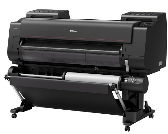 Impressora Plotter Color PRO-4000S Canon na internet
