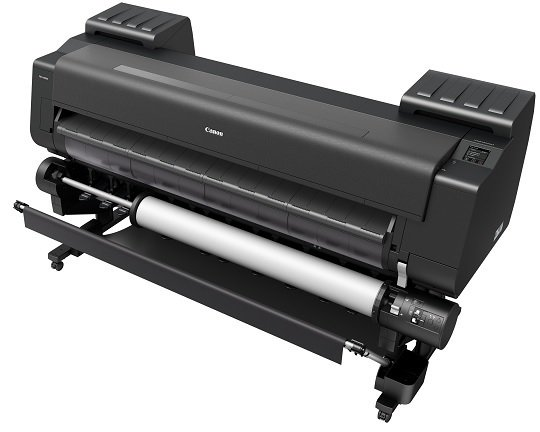 Impressora Plotter Color PRO-6000S Canon - Simptec