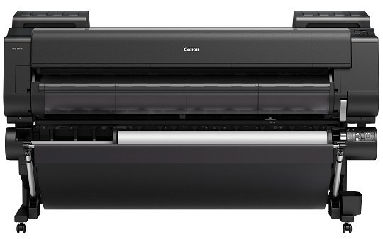 Impressora Plotter Color PRO-6000S Canon