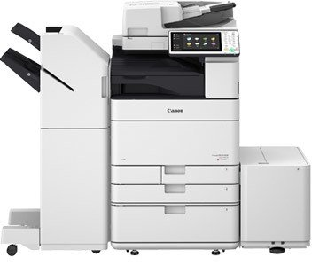 Multifuncional Color imageRUNNER ADVANCE C5560i Canon