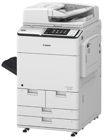 Multifuncional Color imageRUNNER ADVANCE C7565i Canon
