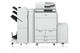 Multifuncional Color imageRUNNER ADVANCE C7580i Canon