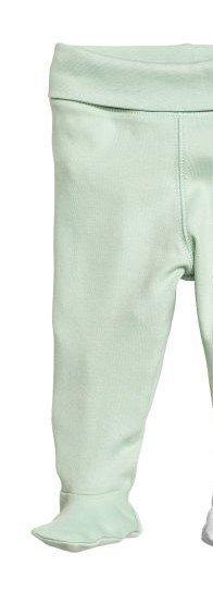 df7295abb1 Pijama entero con patitas color VERDE LISO (1 unidad. 0% OFF