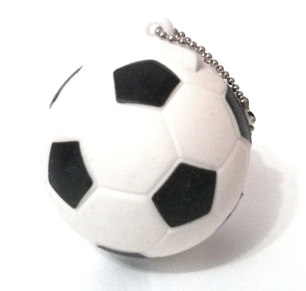 Pen drive Bola de Futebol - Pendrive Mania Brasil 3080f13d28883
