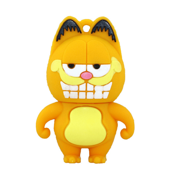 Pen drive Garfield