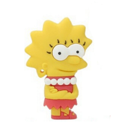 Pen drive Lisa Simpson