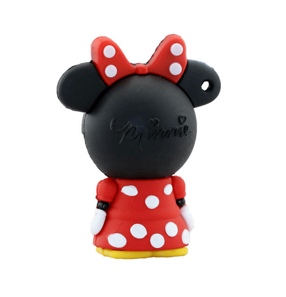 Pen drive Minnie na internet
